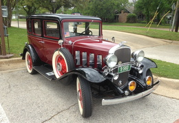 Sewell - 1932 Chevrolet